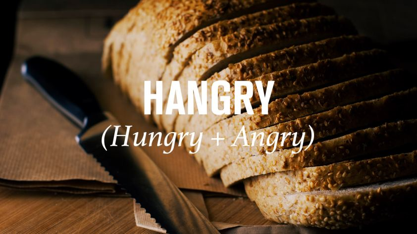 portmanteau-hangry